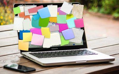 Aufgaben und Ideen für deine Ziele