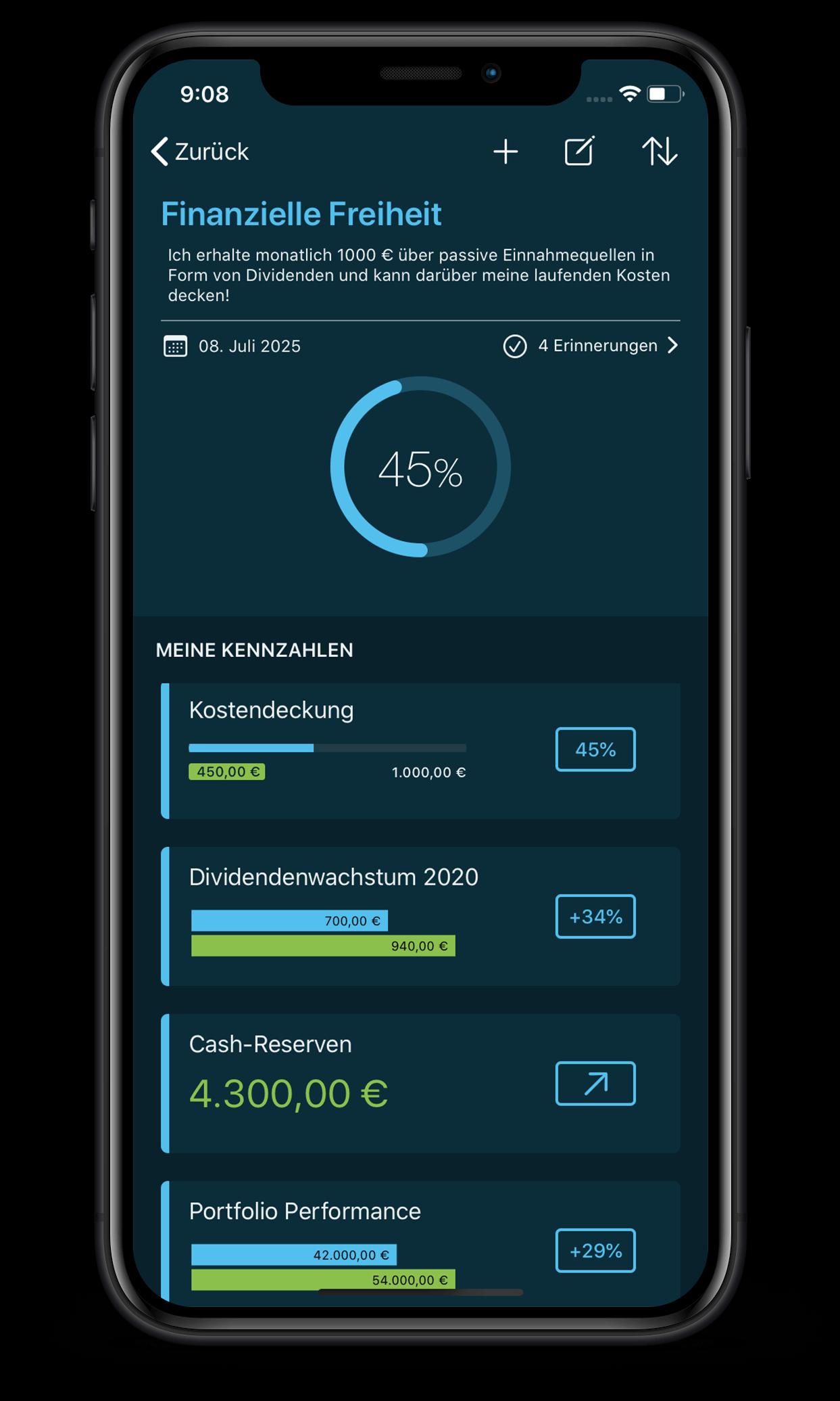 app screen ziel_finanzielle_freiheit