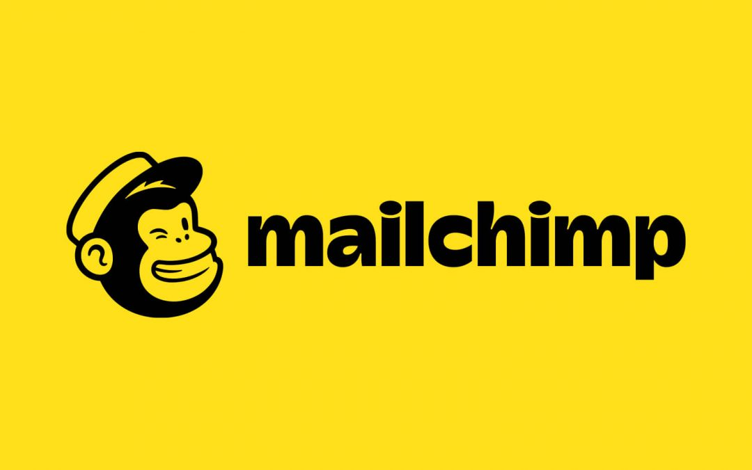 Newsletter tracking with Mailchimp