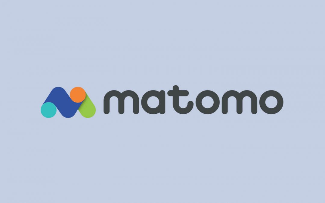 Tracking the number of visitors on your website via Matomo